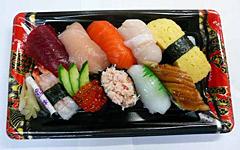 寿司 一貫 カロリー お寿司のカロリーはどれくらい? 回転寿司の一貫あたりの平均に迫る!